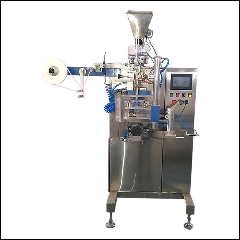 Snus packing machine, Filter khaini machine. manufactured by sidsam group