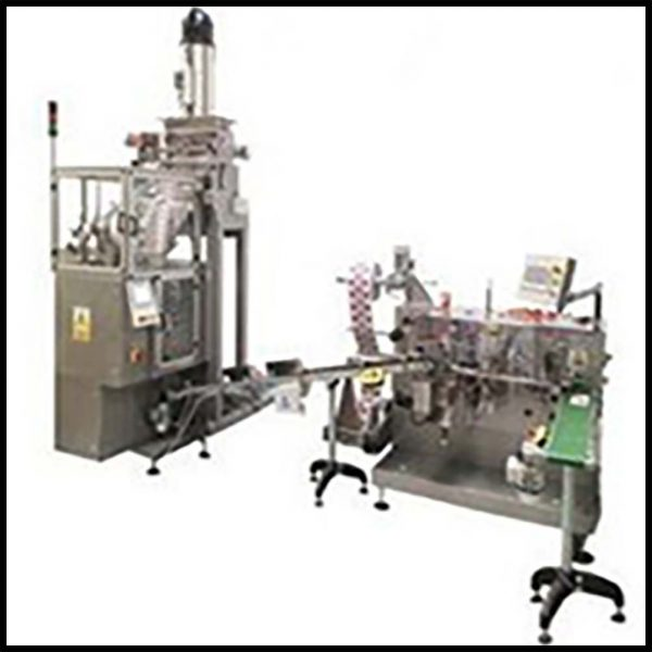 Pyramid tea bag packing machine,pyramid tea bag machine, tea bag making machine, tea pouch packing machine buy online at best price from Sidsam Group.