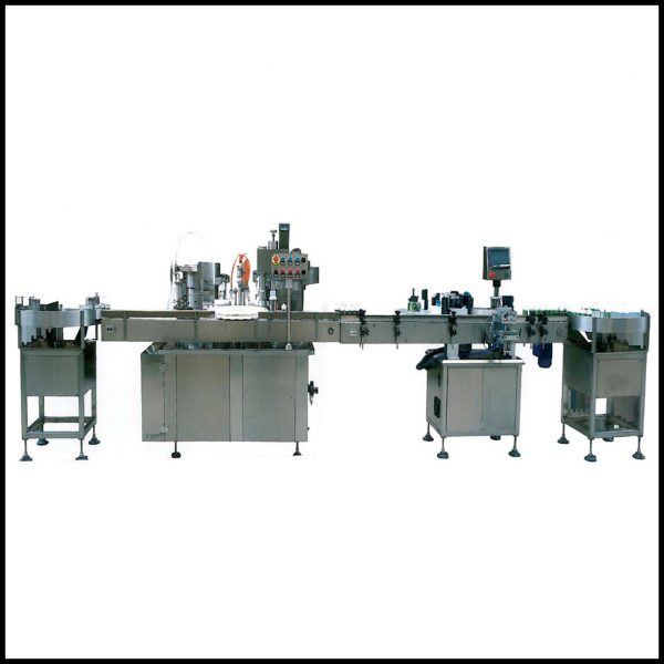Glass bottle,glass water bottle,liquid filling machine,capping machine,small glass , bottles Manufacturer of Liquid Line Machinery Sidsam Group.