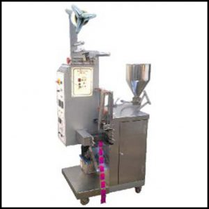Paste packing machine,pouch packing machine,packing machine,pouch packing machine price,pouch packing machine manufacturer at Sidsam Group