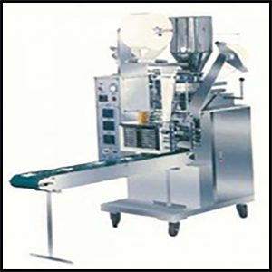 Packing machine,pouch packing machine,chai tea maker machine,dip tea bag packing machine,double chamber tea bag machine,sidsam have huge range of products.