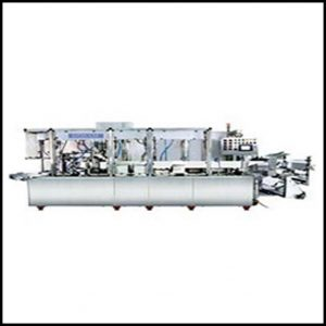 Offering Horizontal Form Fill Seal Machines, Soda Filling And Screw Capping Machine, form fill & seal machines offered by Sidsam Group.